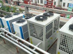 泰安地表水源热泵工程企业