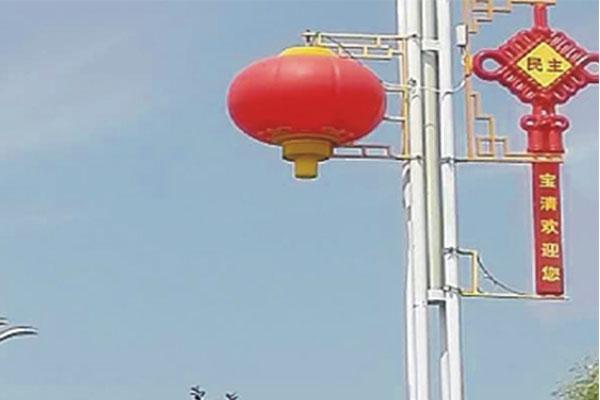 深圳订做国庆灯笼厂家