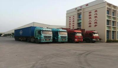 广州安全的双清海运