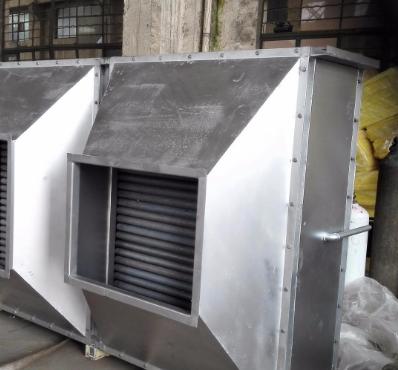 吉林优质管壳式换热器制作