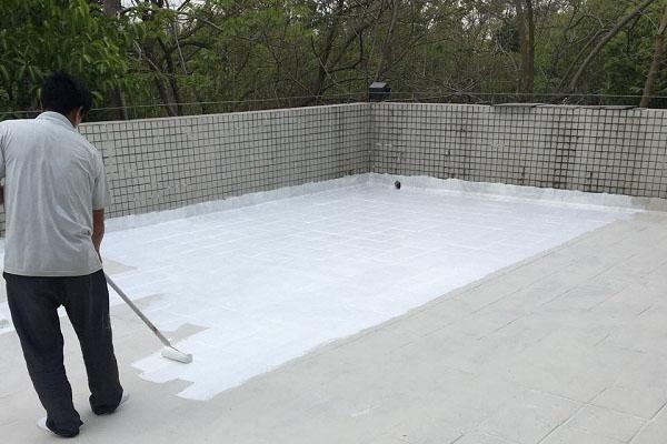 黄埔专业外墙防水方法