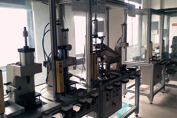 徐州定制自动冲孔机生产