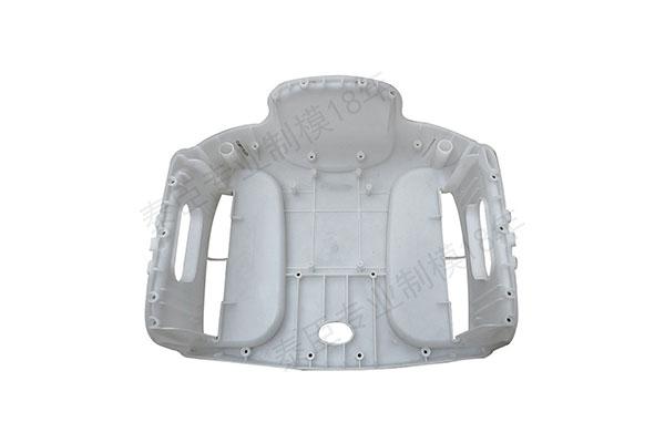 东莞优质小夜灯塑料模具设计