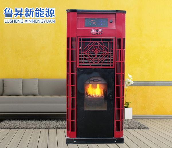 山东鲁昇无烟锅炉多少钱