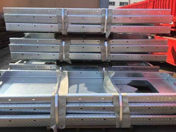 东台生产镀锌件价格多少一吨