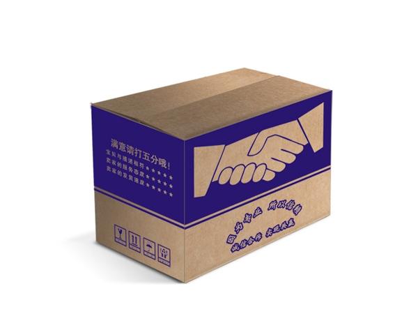 太仓箱包纸箱厂-顺瑞包装