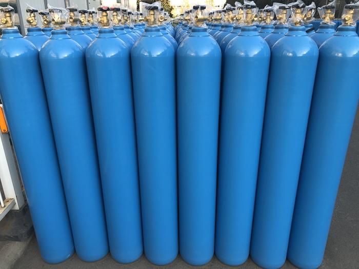 鹤岗压缩气体钢瓶直营