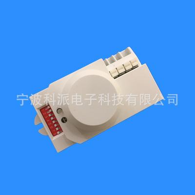 上海光控红外感应器企业