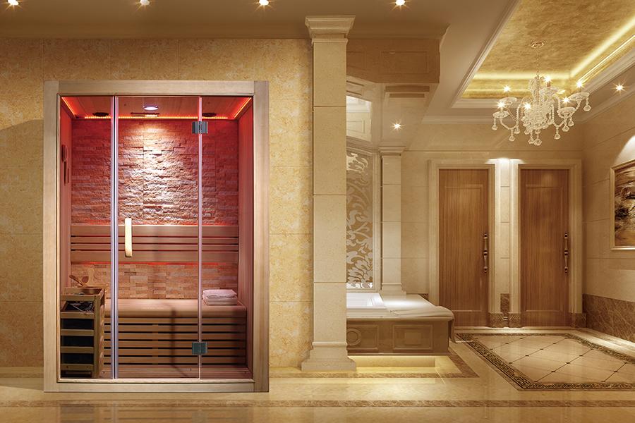 浙江不锈钢淋浴房