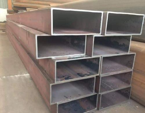 台州热轧焊管