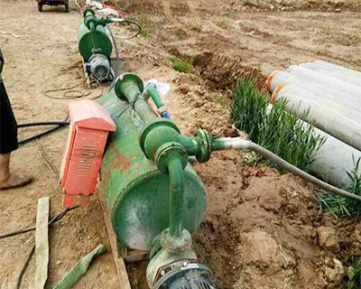 南通承接新型轻型井点降水施工队