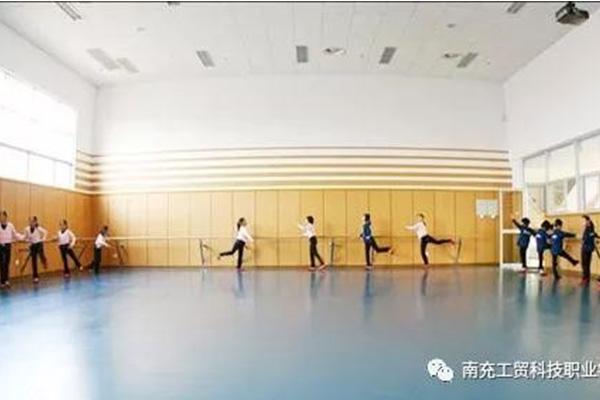 乐山运动训练专业