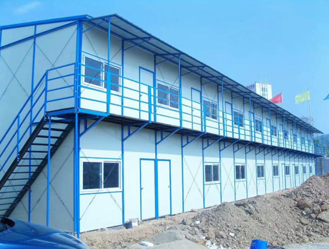 湖南高档活动板房企业