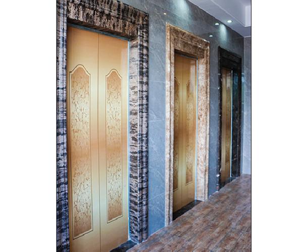 浙江石材电梯门套多少钱