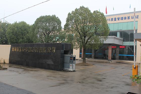上海节能钛换热器厂家