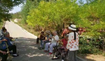 杨寨附近养老中心排名
