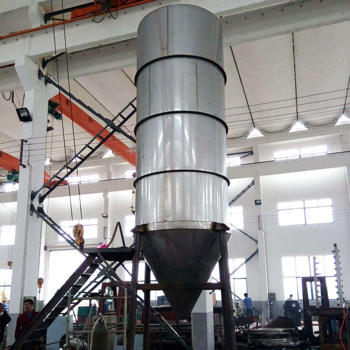 扬中高档喷雾干燥器供应