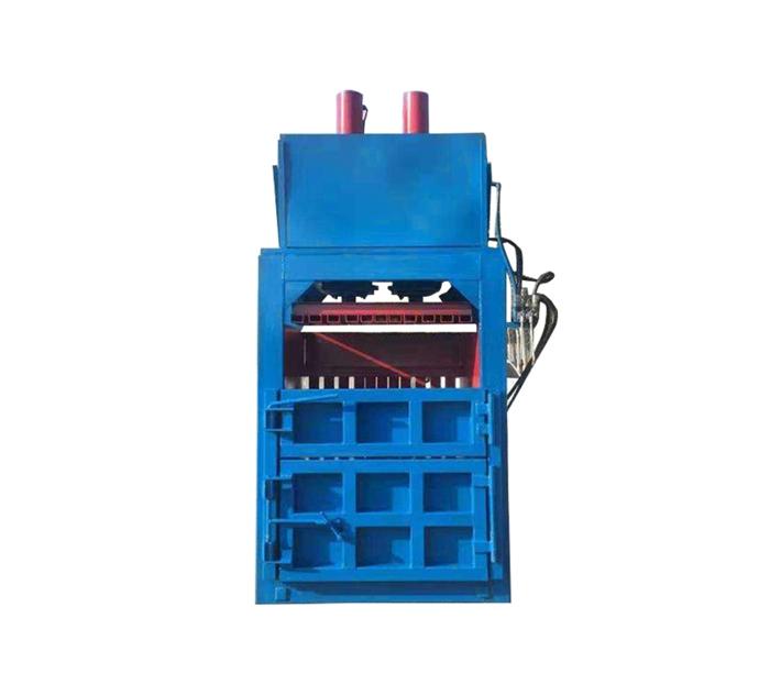 商丘卧式液压棉花打包机哪里价格低