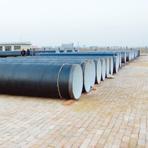 四川防腐螺旋焊管生产厂商