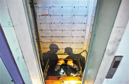 南湖工程智能电梯维保