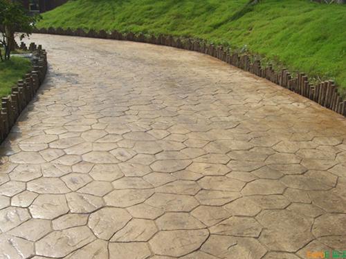 公主岭防滑环氧砂浆地坪