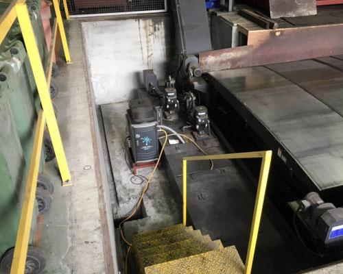 西南切削液循环使用设备专业团队