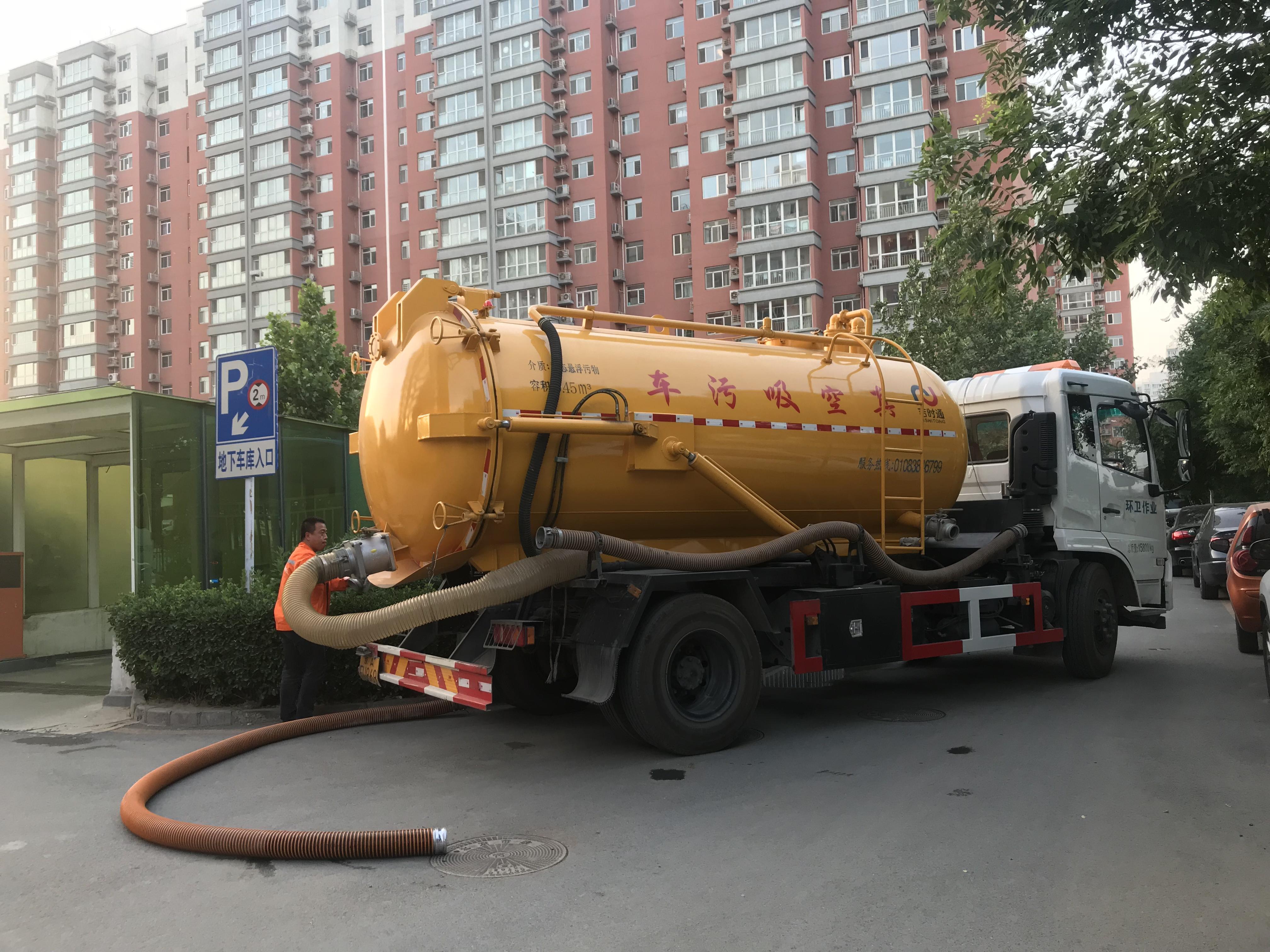 河东管道清淤公司