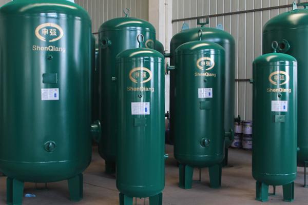 兴宁小型卧式储气罐供应商