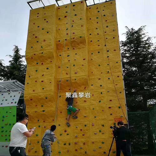 哈尔滨攀岩墙装备厂家