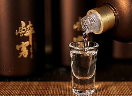福泉企业酒加工