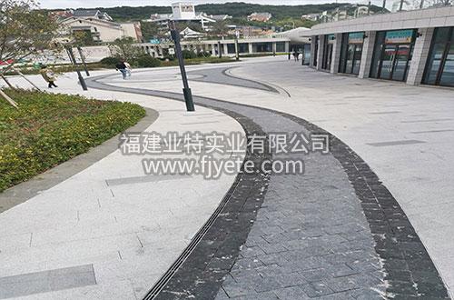 扬州U型排水沟厂家