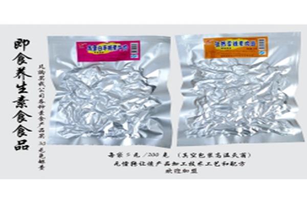 黄山素食原料用途
