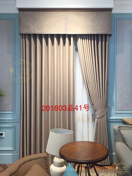 三台客厅窗帘多少钱