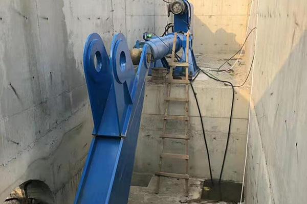 东营水电站闸门价格