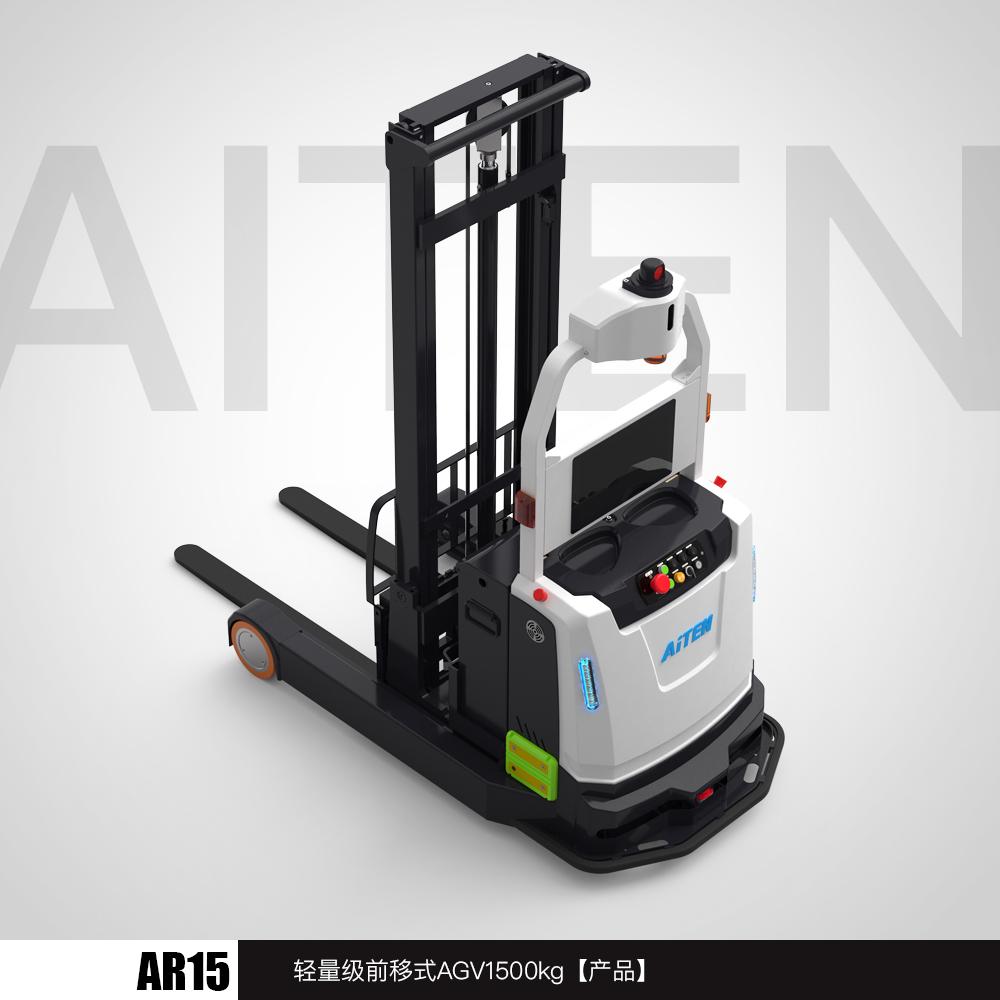 上海自主移动机器人厂家直销
