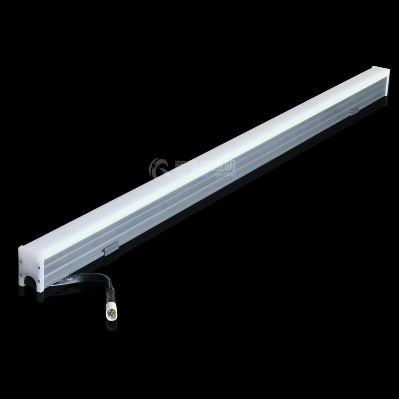 云浮亮化照明led线条灯厂家