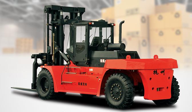 福州合力8.5-10吨柴油叉车哪里有