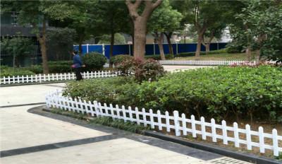 慶陽小區綠化圍欄報價