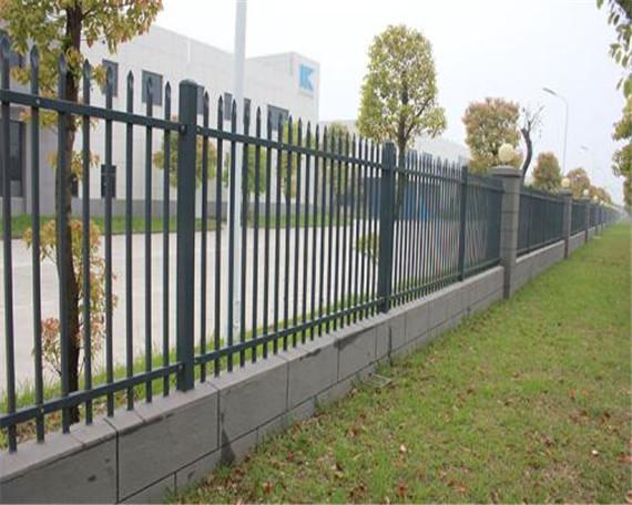 西安工厂围墙围栏价格