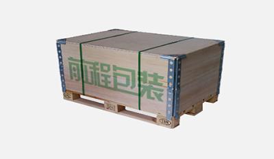 连云港汽车零部件木箱加盟