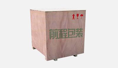 靖江鋼帶木箱工廠