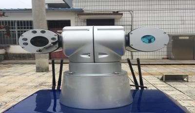 山西安防机器人方案