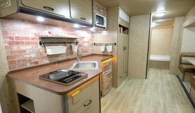 惠州小型皮卡房車出租