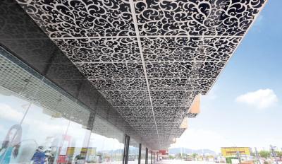 北京造型铝板哪家好