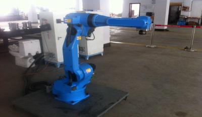 河北焊接工業機器人工作站