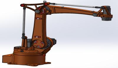 天津工業焊接機器人廠家