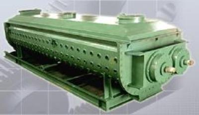 石嘴山盤式連續干燥機價格