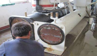 宿州水箱清洗厂家