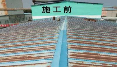 彭鎮水性彩鋼瓦翻新專用漆報價