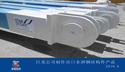 潍坊夹层钢结构设计
